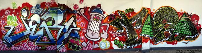 Piece Par Toro236 - Taipei City (Taiwan)