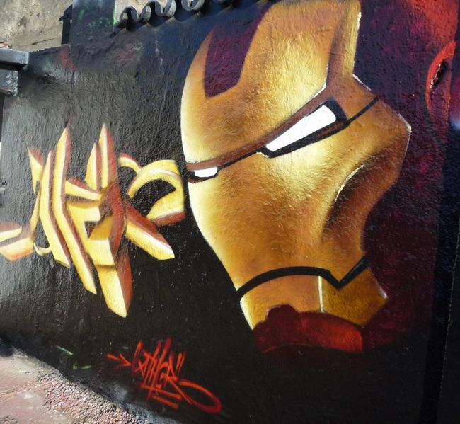 Characters By Athor2 - Bayonne (France)
