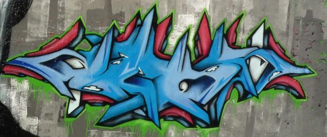 Piece By Athor2 - Bayonne (France)