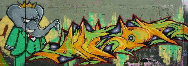 Piece By Flow, Athor2 - Labenne (France)