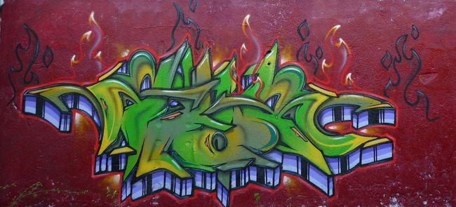 Piece By Athor2 - Tarbes (France)