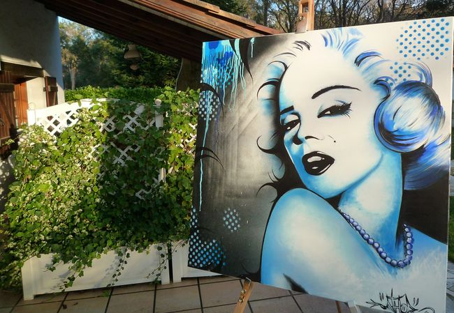 Characters By Athor2 - Labenne (France)