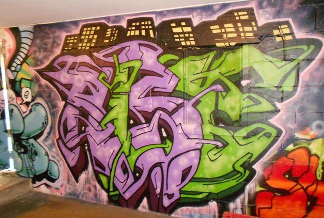 Piece Par Dzy - Brisbane (Australie)