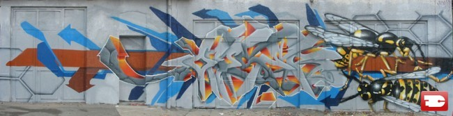 Piece By Syde - Orsay (France)