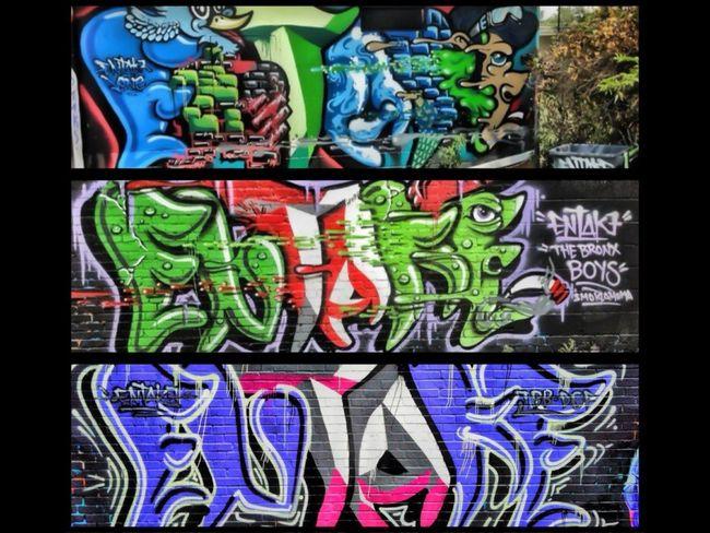 Piece Par Entake  - Oklahoma City (OK)