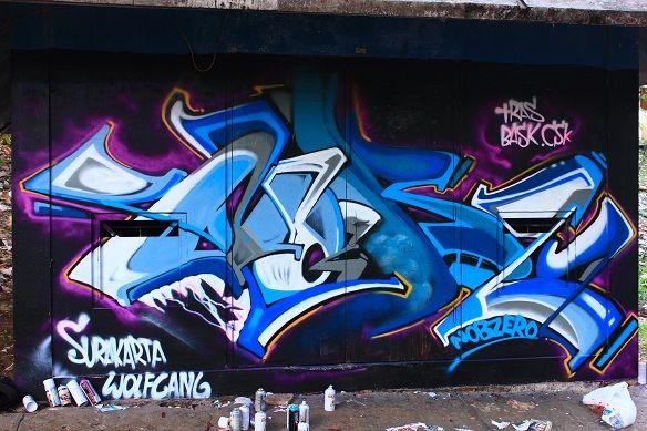 Piece Par Nobzero - Surakarta (Indonesie)