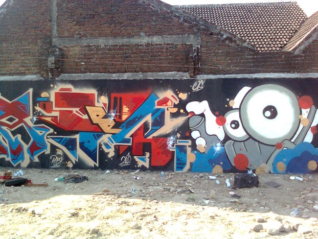 Piece Par Hole - Surabaya (Indonesie)