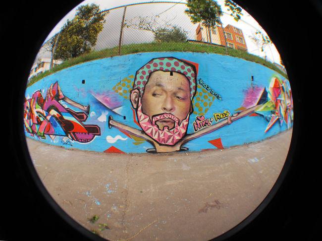 Piece Par Koz Dos - Caracas (Venezuela)