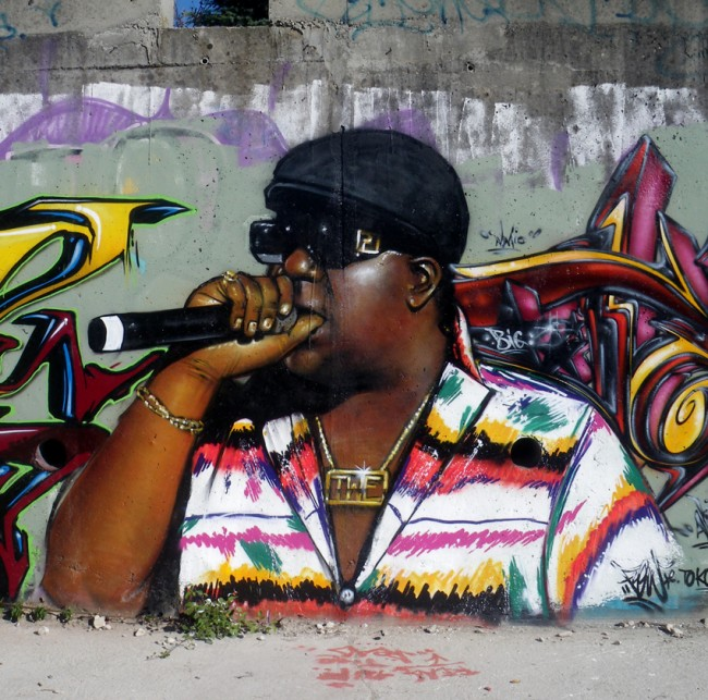 Characters By Flow - Nice (France)