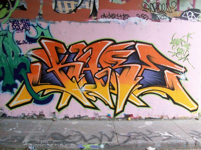 Piece Par Kareone - Montreal (Canada)