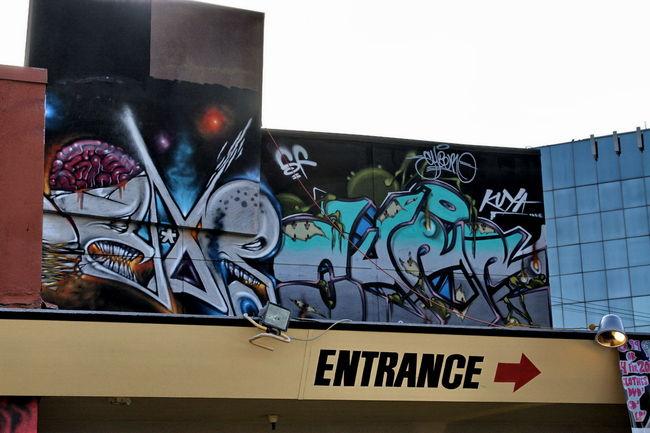 Piece Par Cyber - San Diego (CA)