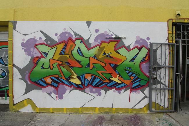Piece Par Cheph - San Francisco (CA)