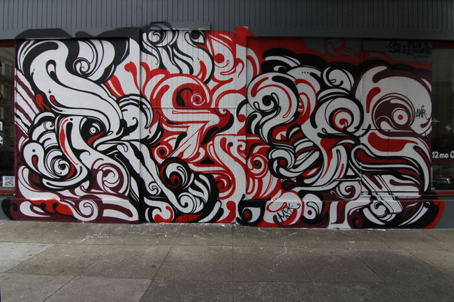 Piece Par Reyes - San Francisco (CA)