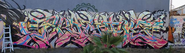 Piece Par Crayone - Glendale (CA)