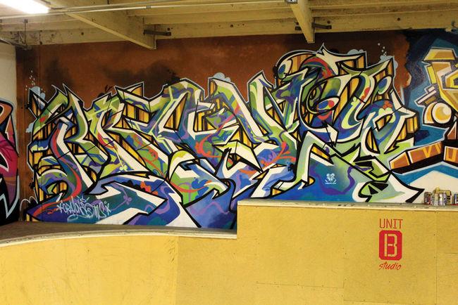 Piece Par Crayone - Santa Ana (CA)