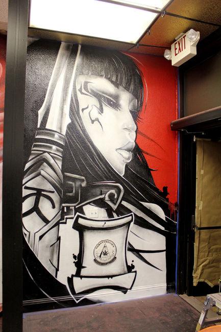 Personnages Par Crayone - Oakland (CA)