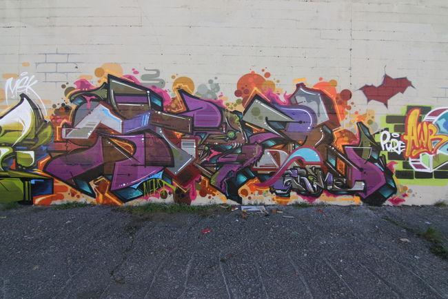 Piece Par Steel - Oakland (CA)