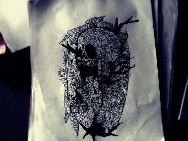 Sketch Par Hvnsmixshandsome - Boyolali (Indonesie)