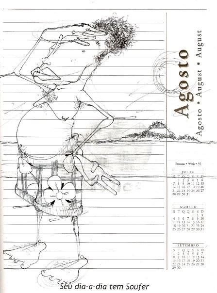 Sketch By Onesto - New York City (NY)
