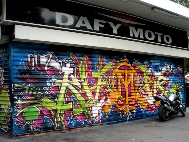 Piece By Katre - Paris (France)