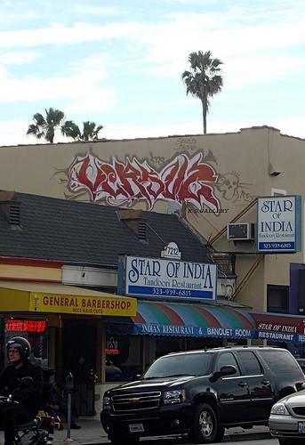 Piece By Versuz - Los Angeles (CA)
