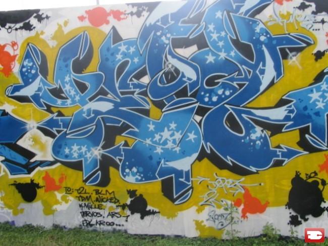 Piece Par Depoz - St.-Michel-sur-Orge (France)