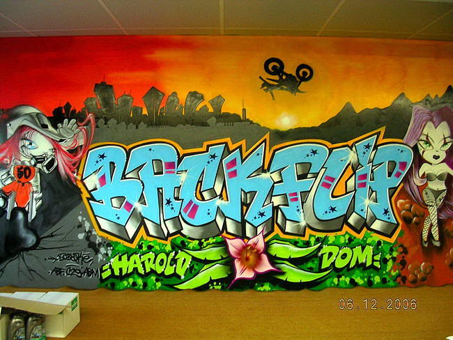 Piece By Emo - Cherbourg-Octeville (France)