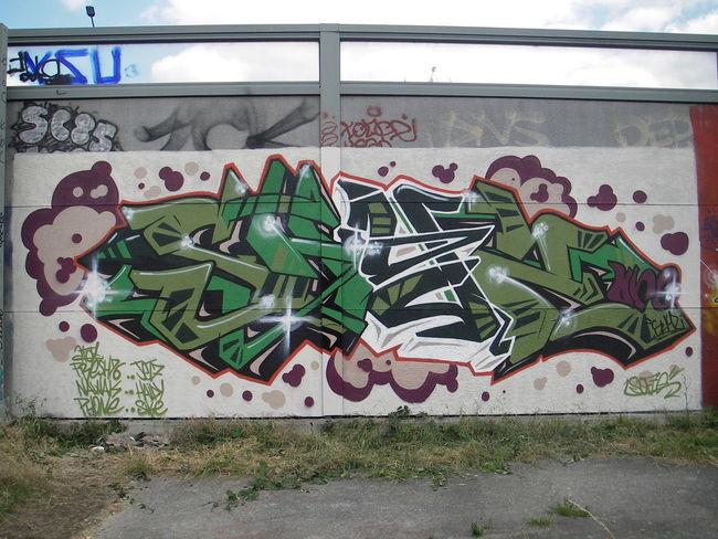 Piece Par Shyz - Toulouse (France)