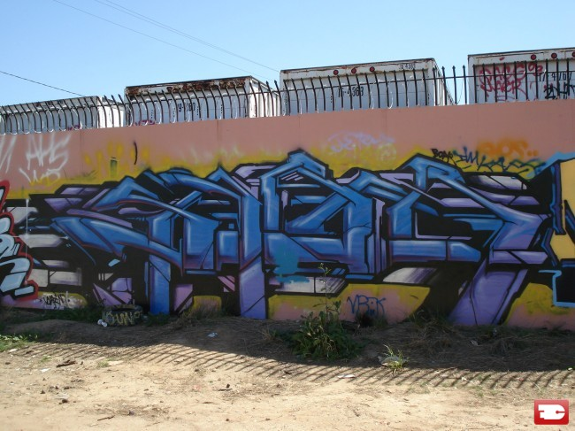 Piece Par Saber - Los Angeles (CA)