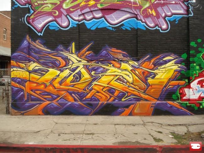 Piece Par Saber - Los Angeles (CA)