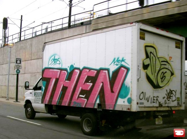 Piece By Then - New York City (NY)