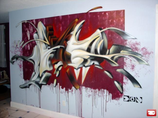 Piece Par Eon75 - San Francisco (CA)