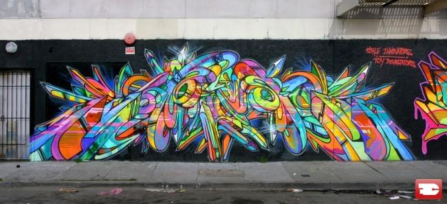 Piece Par Apex - San Francisco (CA)