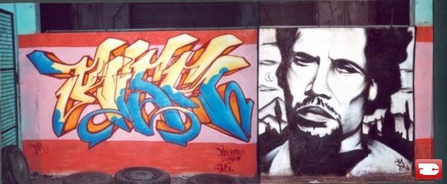 Piece Par Rish - Marseille (France)