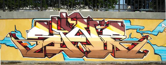 Piece Par Sine - Nantes (France)