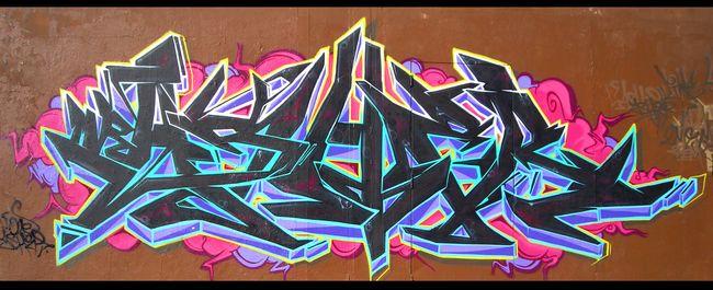 Piece Par Asher - Nantes (France)