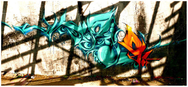 Piece Par Kebe - Paris (France)
