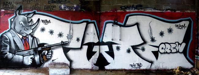 Piece By Flow, Zikoa - Labenne (France)