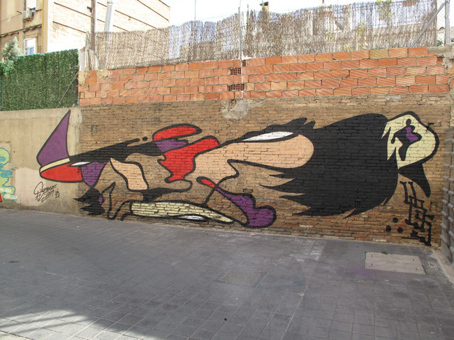 Characters By Sozy - Valenza (Spain)