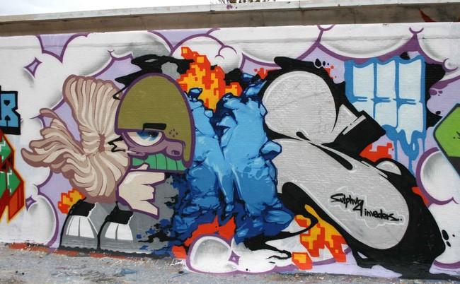 Piece Par Dems - Brighton (Royaume Uni)