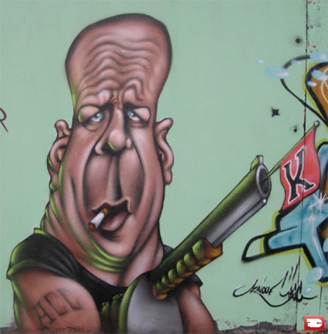Characters By Kalouf - Auxerre (France)
