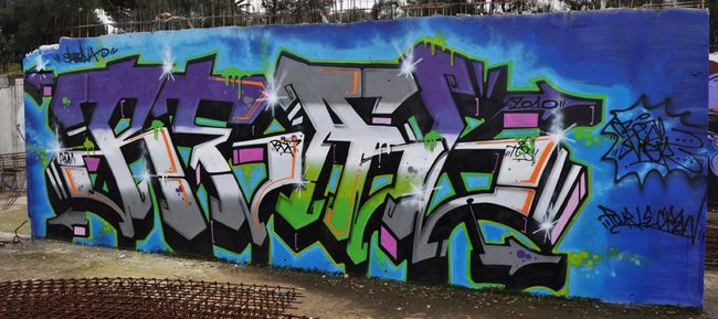 Piece Par Real - Antibes (France)