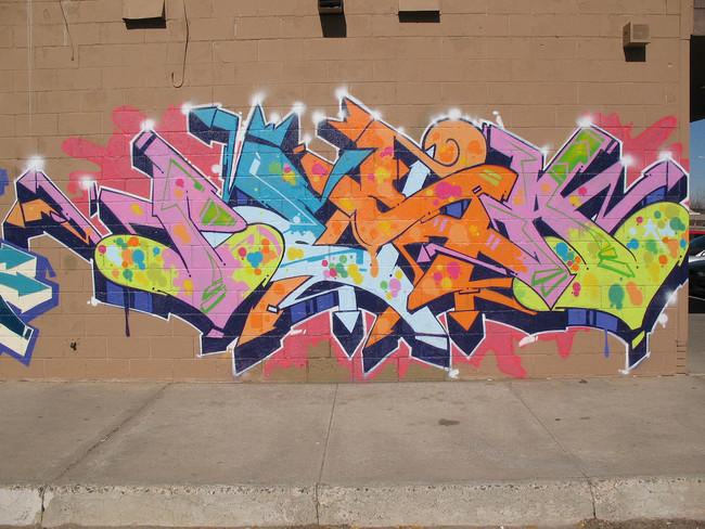 Piece Par Pesa - New York City (NY)