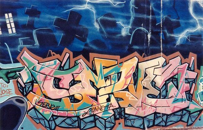 Piece By Serve - New York City (NY)
