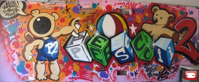 Piece By Pesci - Palm Springs (CA)
