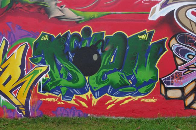 Piece By Doen - Bondy (France)