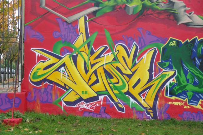 Piece By Sawer - Bondy (France)