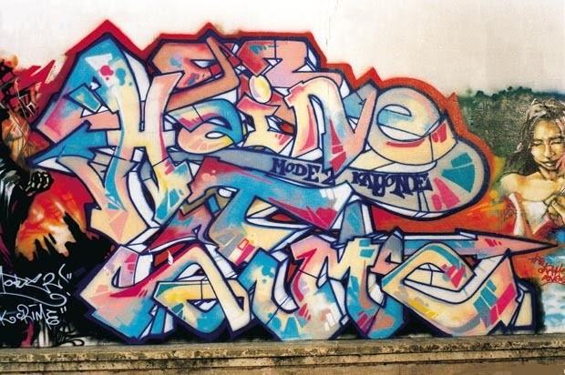 Piece Par Mode2, Kay One - St.-Denis (France)