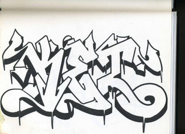 Sketch By Ket - New York City (NY)