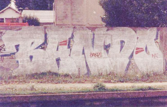 Chrome Par Bando - Paris (France)